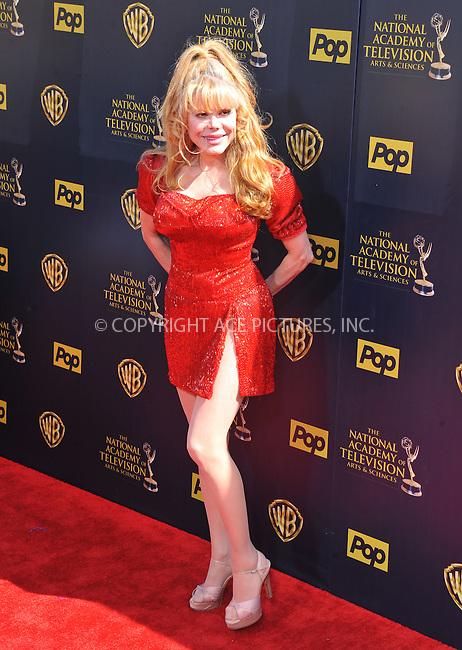 WWW.ACEPIXS.COM<br /> <br /> April 26 2015, LA<br /> <br /> Charo arriving at The 42nd Annual Daytime Emmy Awards at Warner Bros. Studios on April 26, 2015 in Burbank, California.<br /> <br /> By Line: Peter West/ACE Pictures<br /> <br /> <br /> ACE Pictures, Inc.<br /> tel: 646 769 0430<br /> Email: info@acepixs.com<br /> www.acepixs.com
