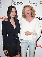 10 July 2019 - West Hollywood, California - Vanessa Marano, Virginia Madsen. The Makers of Sylvania host a Mamarazzi event held at The London Hotel. Photo Credit: Faye Sadou/AdMedia