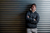 Thursday 15 January 2015<br /> Pictured:Swansea City Player Nélson Oliveira<br /> Re: Swansea City Player Nélson Oliveira