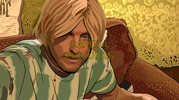 A Scanner Darkly (Anim. 2005).*Editorial Use Only*.www.capitalpictures.com.sales@capitalpictures.com.Supplied by Capital Pictures.