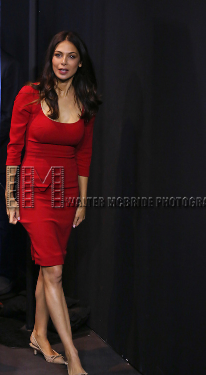 """Moran Atias attending the 2013 Tiff Film Festival Photo Call for """"Third Person""""  at the Tiff Bell Lightbox on September 10, 2013 in Toronto, Canada."""