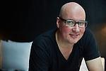 16.10.2015, Berlin. Schauspieler und Comedian Alexej Boris (Photo by Gregor Zielke)