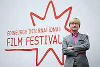 Launch of Edinburgh Film Festival Programme