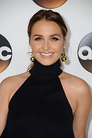 06 August  2017 - Beverly Hills, California - Camilla Luddington.   2017 ABC Summer TCA Tour  held at The Beverly Hilton Hotel in Beverly Hills. <br /> CAP/ADM/BT<br /> &copy;BT/ADM/Capital Pictures
