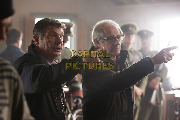Jimmy's Hall (2014) <br /> Ken Loach (Director)<br /> *Filmstill - Editorial Use Only*<br /> CAP/FB<br /> Image supplied by Capital Pictures