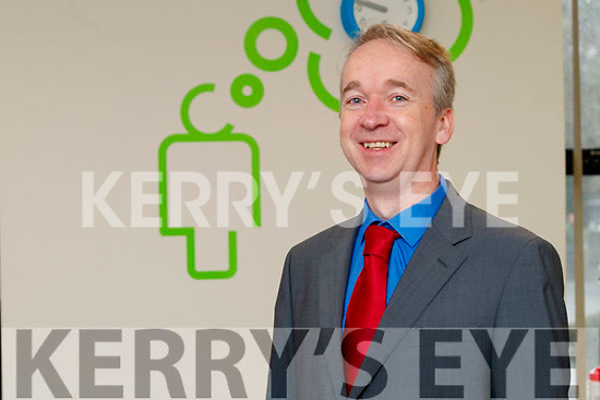 Kerry Local Enterprise Office Victor Sheahan