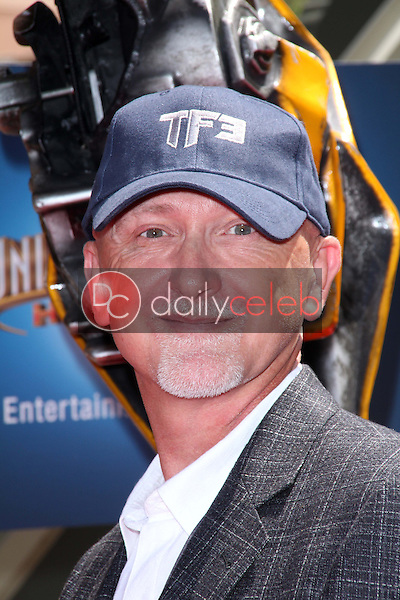 Ian Bryce<br /> at the World Premiere Of Universal Studios Hollywood's &quot;Transformers: The Ride-3D,&quot; Universal Studios Hollywood, Universal City, CA 05-24-12<br /> David Edwards/DailyCeleb.com 818-249-4998