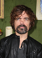 4 October 2018-  Hollywood, California - Peter Dinklage, HBO Films' &quot;My Dinner With Herve&quot; Premiere held at Paramount Studios. <br /> CAP/ADM/FS<br /> &copy;FS/ADM/Capital Pictures