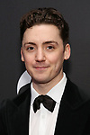 """Drew McOnie attends the Broadway Opening Night of """"King Kong - Alive On Broadway"""" at the Broadway Theater on November 8, 2018 in New York City."""
