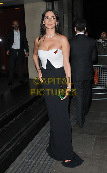 Lauren Silverman attends the Music Industry Trusts Award 2015, Grosvenor House Hotel, Park Lane, London, England, UK, on Monday 02 November 2015. <br /> CAP/CAN<br /> &copy;Can Nguyen/Capital Pictures