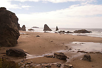 Bandon BeaCH, Bandon, Oregon