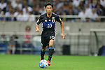 Shinji Kagawa (JPN), September 1, 2016 - Football / Soccer : Shinji Kagawa of Japan runs with the ball during the 2018 FIFA World Cup Russia & AFC Asian Cup UAE 2019 Preliminary Joint Final Qualification Round match between Japan and UAE at Saitama Stadium 2002 in Saitama, Japan (Photo by AFLO)