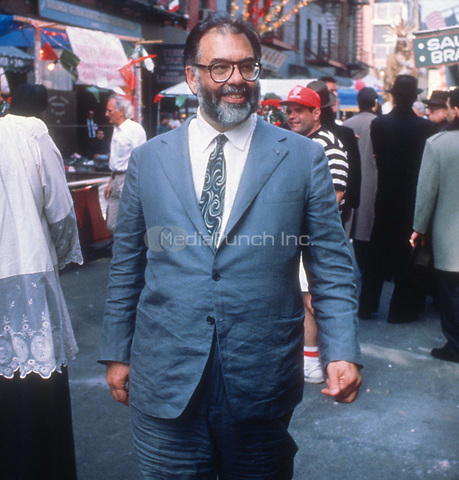 #Francis Ford Coppola 1990<br /> Photo by John Barrett/PHOTOlink.net / MediaPunch
