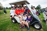Golf - Geraldine Kids Golf Day, 23 September 2018