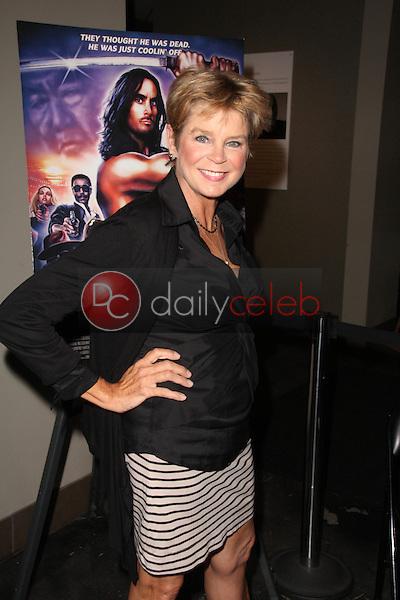 "Kristine DeBell<br /> at the ""Samurai Cop 2: Deadly Vengeance"" Premiere, Laemmle NoHo, North Hollywood, CA 10-09-15<br /> David Edwards/Dailyceleb.com 818-249-4998"