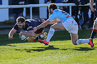 London Scottish Football Club v Bedford Blues 25.03.17