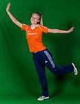 AMSTELVEEN- HOCKEY - LAUREN STAM,  lid van de trainingsgroep van het Nederlands dames hockeyteam. COPYRIGHT KOEN SUYK