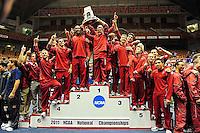 04152011 NCAA Championships