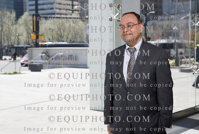 Arvind Rajan of Prudential PGIM Investments Group Newark, New Jersey 4/23/18