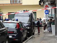 Melito di Napoli Anna Esposito di 35 anni  ed il figlio Gaetano di 2 anni trovati morti sul letto di casa  omicisio suicidio
