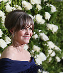 Sally Field attends the 71st Annual Tony Awards at Radio City Music Hall on June 11, 2017 in New York City.