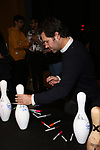 Paul Rudd during the 8th Annual Paul Rudd All-Star Benefit for SAY at Lucky Strike Lanes  on November 11, 2019 in New York City.