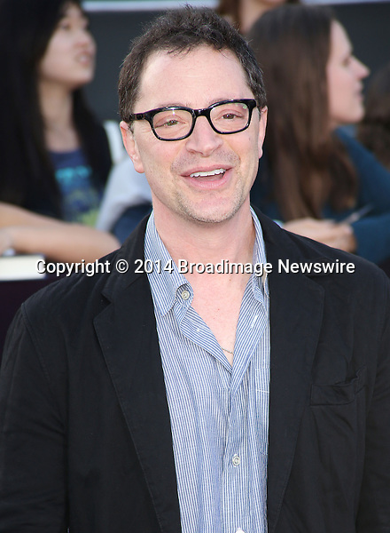 Pictured: Joshua Malina  <br /> Mandatory Credit &copy; Frederick Taylor/Broadimage<br /> Divergent - Los Angeles Premiere - Arrivals<br /> <br /> 3/18/14, Los Angeles, California, United States of America<br /> <br /> Broadimage Newswire<br /> Los Angeles 1+  (310) 301-1027<br /> New York      1+  (646) 827-9134<br /> sales@broadimage.com<br /> http://www.broadimage.com