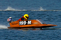 199-M        (Outboard Hydroplanes)