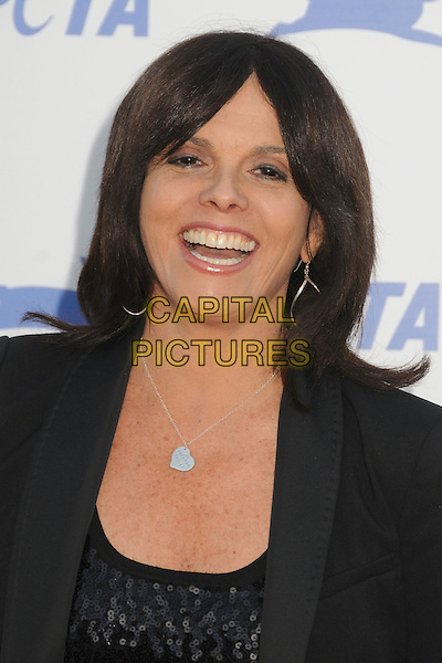 30 September 2015 - Hollywood, California - Jane Velez-Mitchell. PETA 35th Anniversary Gala held at the Hollywood Palladium. <br /> CAP/ADM/BP<br /> &copy;BP/ADM/Capital Pictures
