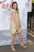 Amber Le Bon<br /> arriving for the Serpentine Summer Party 2018, Hyde Park, London<br /> <br /> ©Ash Knotek  D3409  19/06/2018