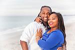 Donya Pinder & Dino Solomon (Engagement)