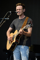 BOCA RATON - JULY 15: James TW performs at The Mizner Park Amphitheatre on July 15, 2016 in Boca Raton, Florida. Photo By MPI04 / MediaPunch