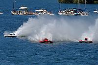 "GP-18, Tom Thompson, GP-525 ""Fat Chance"", Mario Blain/Robin Demers, GP-757 ""Canada Boy"""