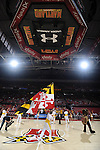 Maryland v Florida Gulf Coast.photo by: Greg Fiume