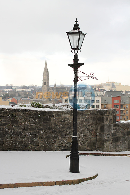 Lanterns at Millmount..(Photo credit should read Jenny Matthews www.newsfile.ie)....This Picture has been sent you under the conditions enclosed by:.Newsfile Ltd..The Studio,.Millmount Abbey,.Drogheda,.Co Meath..Ireland..Tel: +353(0)41-9871240.Fax: +353(0)41-9871260.GSM: +353(0)86-2500958.email: pictures@newsfile.ie.www.newsfile.ie.