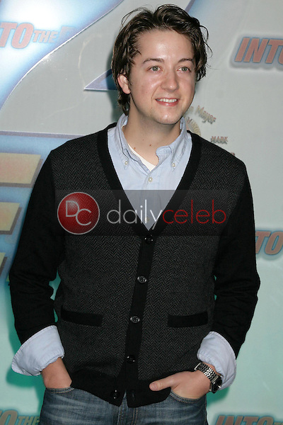 Bradford Anderson<br />