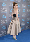 Amy Adams attends The 20th ANNUAL CRITICS' CHOICE AWARDS held at The Hollywood Palladium Theater  in Hollywood, California on January 15,2015                                                                               © 2015 Hollywood Press Agency