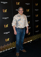 LAS VEGAS, NV - July 12, 2016: ***HOUSE COVERAGE*** William Thomas Evans pictured as BAZ  -Star Crossed Love Opening Night arrivals at The Palazzo Theater at The Palazzo Las Vegas in Las vegas, NV on July 12, 2016. Credit: Erik Kabik Photography/ MediaPunch