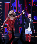 Brendon Urie makes his broadway debut as 'Charlie Price' in 'Kinky Boots'