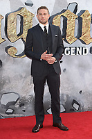 Charlie Hunnam<br /> at the premiere of &quot;King Arthur:Legend of the Sword&quot; at the Empire Leicester Square, London. <br /> <br /> <br /> &copy;Ash Knotek  D3265  10/05/2017