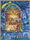 Interlitho-Theresa, HOLY FAMILIES, HEILIGE FAMILIE, SAGRADA FAMÍLIA, paintings+++++,heilige familie,KL6095,#xr#