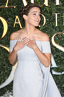 Emma Watson<br /> arrives for the &quot;Beauty and the Beast&quot; screening, St.James', London.<br /> <br /> <br /> &copy;Ash Knotek  D3234  23/02/2017