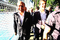 São Paulo,SP - 03.06.2014 -INAUGURAÇÃO BASE COMUNITÁRIA CRACOLANDIA - Inauguração da Base Comunitária na região Central Data nesta terça-feira(3) no Largo Coração de Jesus, s/nº, Bairro da Luz São Paulo/SP com a presença do Governador do Estado de São Paulo Geraldo Alckimin e o prefeito da cidade de São Paulo Fernando Haddad. (Foto: Aloisio Mauricio / Brazil Photo Press)