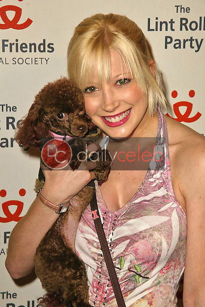 Courtney Peldon<br />