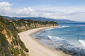 Point Dume, Malibu, California, USA