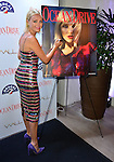 MIAMI BEACH, FL - MARCH 04: Malin Akerman Celebrates Her March Ocean Drive Magazine Cover at Wall Lounge at W Hotel South Beach on March 4, 2016 in Miami Beach, Florida. ( Photo by Johnny Louis / jlnphotography.com )