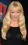 HOLLYWOOD, CA - OCTOBER 29: Charlotte Ross  arrives at the Los Angeles premiere of 'Wreck-It Ralph' at the El Capitan Theatre on October 29, 2012 in Hollywood, California.