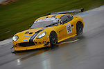 Lee Mowle - Optimum Motorsport Ginetta G50