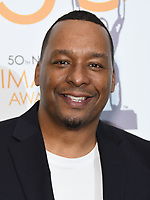 09 March 2019 - Hollywood, California - Deon Taylor. 50th NAACP Image Awards Nominees Luncheon held at the Loews Hollywood Hotel.  <br /> CAP/ADM/BT<br /> &copy;BT/ADM/Capital Pictures