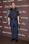 Hidetoshi Nakata, Aug 29, 2013 : Hidetoshi Nakata attends Louis Vuitton 'Timeless Muses' Exhibition at Tokyo Station Hotel Tokyo Japan on 29 Aug 2013